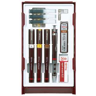 Rotring College Set - Technical Drawing Pen