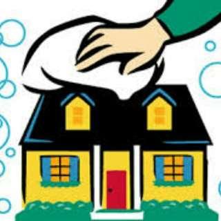 Freelance house helper