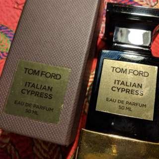 Tom Ford : Italian Cypress Eau de Parfum 50ml