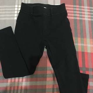 Kids leggings preloved