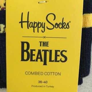 Stylish Socks (The Beatles)