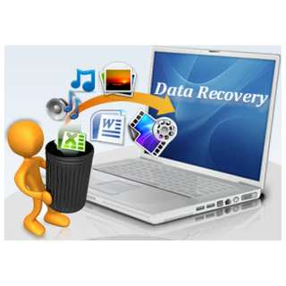 Data Recovery and Computer Repair