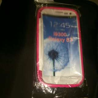 Samsung S3 cover