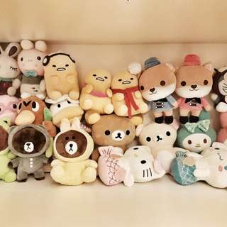 Brand new good quality Soft Toys for Sell