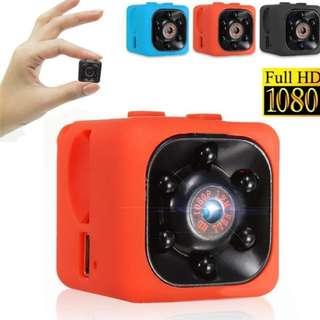Mini Camera SQ11 1080P Sport DV