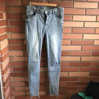 韓國CHUU -5kg褲
