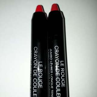Chanel Lip Crayon