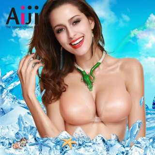 Silicon Bra Thick Waterproof Adhesive