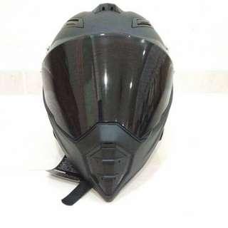 Bye helmet design like agv ax8 evo