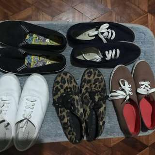 Sneaker Bundle!!