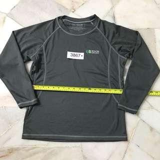 Kolon Long Sleeve sportwear size 3867
