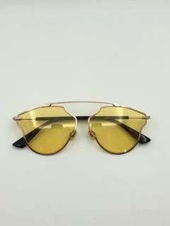 Dior  sorealpop sunglasses
