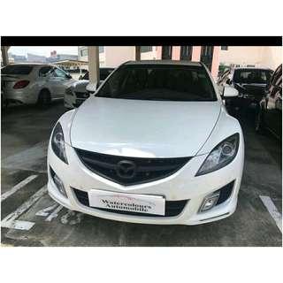 Mazda 6 2.0 Auto R