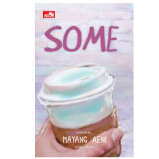 Ebook Some - Mayang Aeni