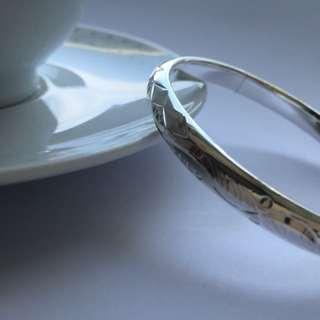 925 silver bracelet #003