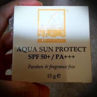 Aqua Sun Protect SPF 50+/PA+++