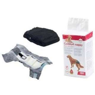 Savic comfort size 1 nappy diaper pamper
