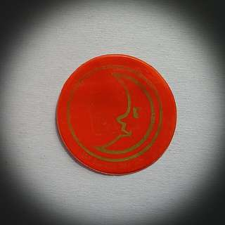 1960'年代【花王俱樂部】塑膠利是封