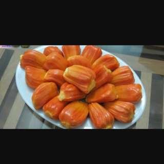 Jackfruits (Red flesh)