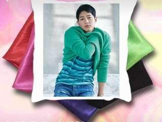 Kpop mini pillow