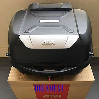 GIVI E43 NTL ADV MONOLOCK TOP CASE