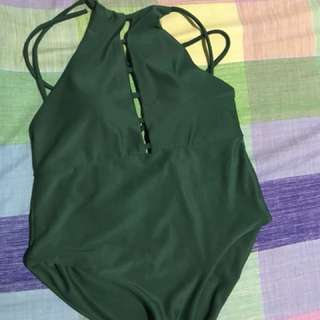 BRAND NEW BATHING SUIT