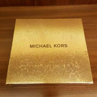 Michael kors paspor holder