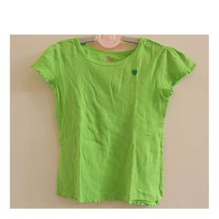 1989 Place Plain Blouse/Top for little girls