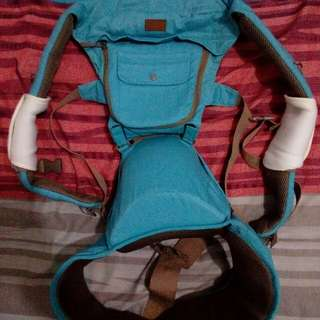 Pre loved Hip Seat Carrier