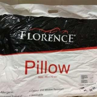 (SISA 3PC) Bantal Florence Pasaran 150rb