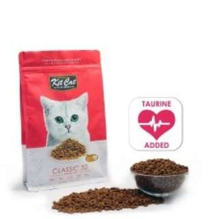 Kit Cat Dry Food 15kg
