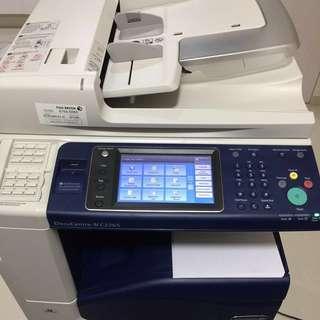Fuji Xerox All-in-one Printer
