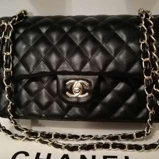 Chanel Bag 羊皮