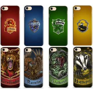 [FREE DELIVERY] (Samsung) Harry Potter Phone Cases