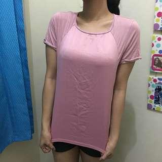 Kaos Pink