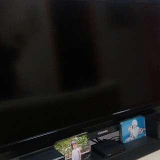 東芝43吋电视