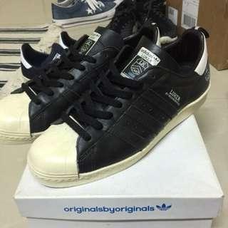 🚚 Adidas kzk luker neighborhood 非supreme Nike