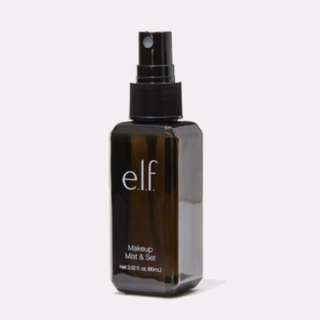 Elf Makeup Mist & Set