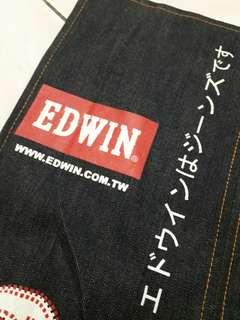 Edwin Jeans Calendar Taiwan 2009