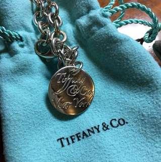 Tiffany & Co. New York Bracelet