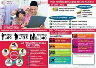 Plan Medical Card