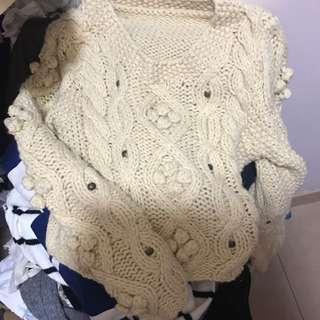 日本🇯🇵針織冷衫knit top