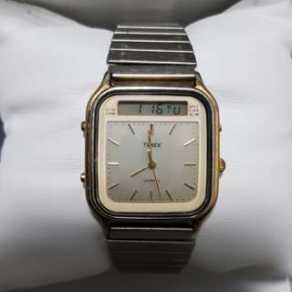 Vintage Timex Watch for Men