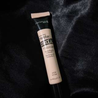 Maybelline Master Conceal 10 Fair / Clair