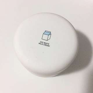 3CE White Milk Cream