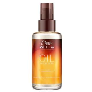 Wella Oil Reflections Smoothening Hair Oil 100ml