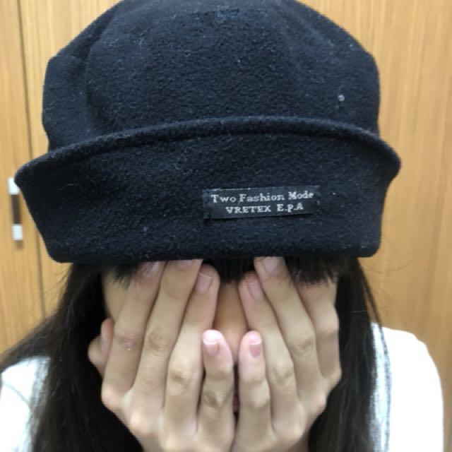 保暖造型帽
