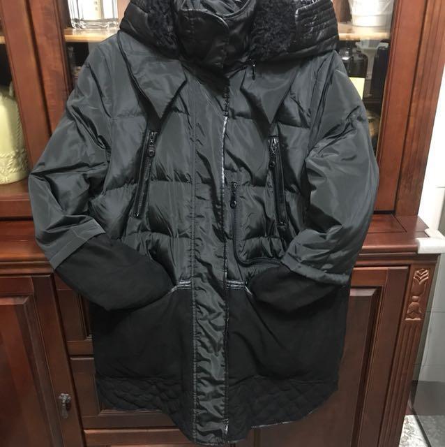 時尚保暖外套👗👗👗