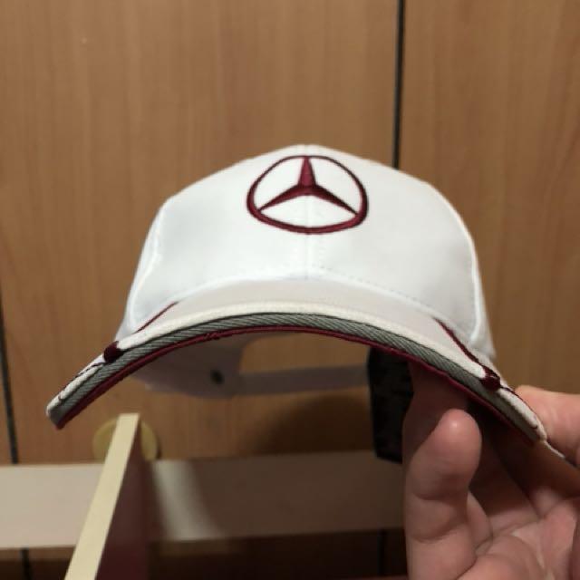 原廠賓士 Benz 老帽 質感完美