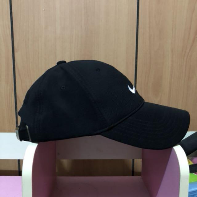 翻玩 Nike 老帽 後鐵扣 完美版型